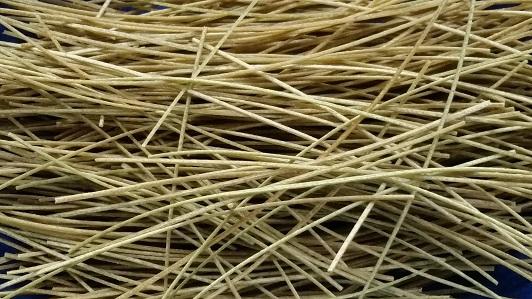 Explore Asian organic edamame spaghetti