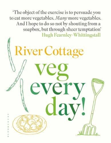 River Cottage Veg Every Day book